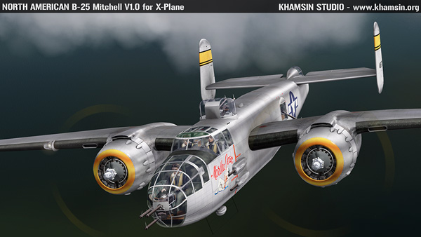 www khamsin org - Add-ons for X-Plane by Khamsin